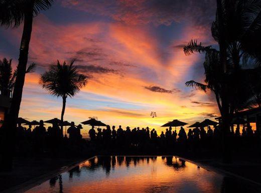 KU DE TA Bali Beachclub