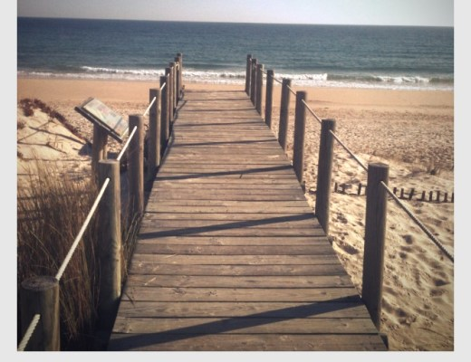 Urlaub Algarve Portugal
