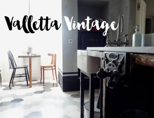 FYT Valletta Vintage Titel