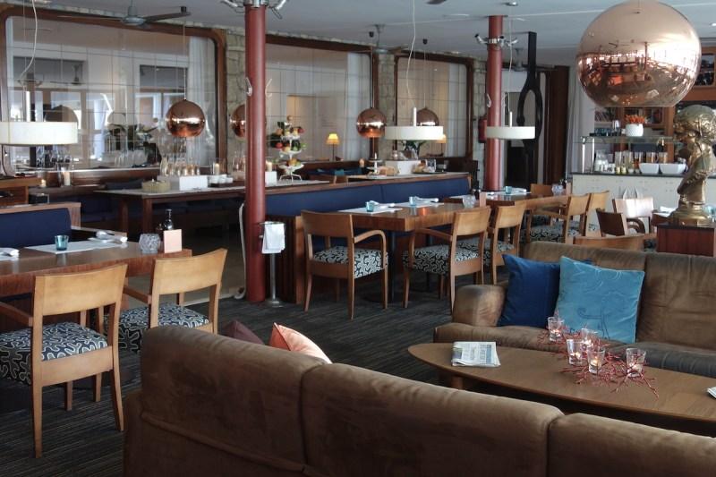 Restaurant Hotel Portixol Mallorca