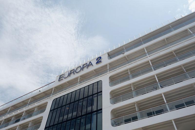 Yogakreuzfahrt-MS-Europa2