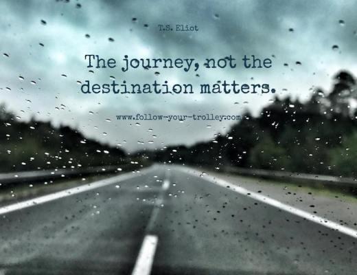 Travelblogger Quote