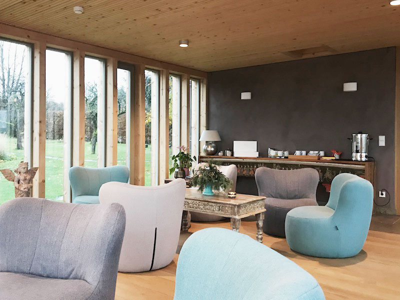 Rosenberg-Lounge