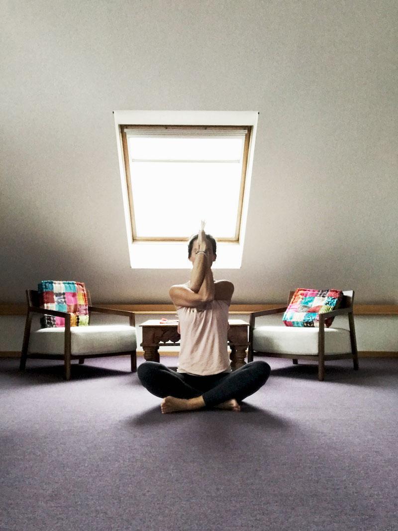 Yoga-Ayurvedahotel