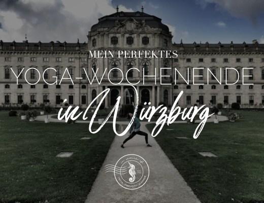 Yoga in Wuerzburg