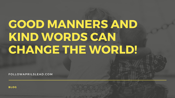 a world guide to good manners The importance of learning proper table manners -  to learn even more about etiquette click here:   shop the vi.