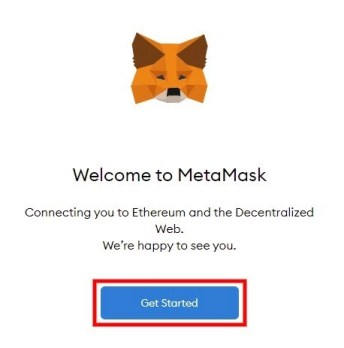 How to create a MetaMask wallet