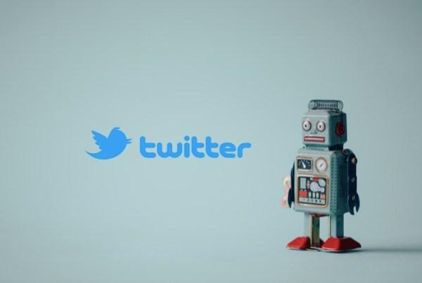 Twitter bots blog banner