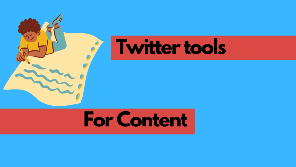 for content creation