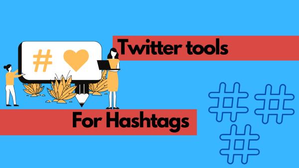hashtag analytics free Twitter tools