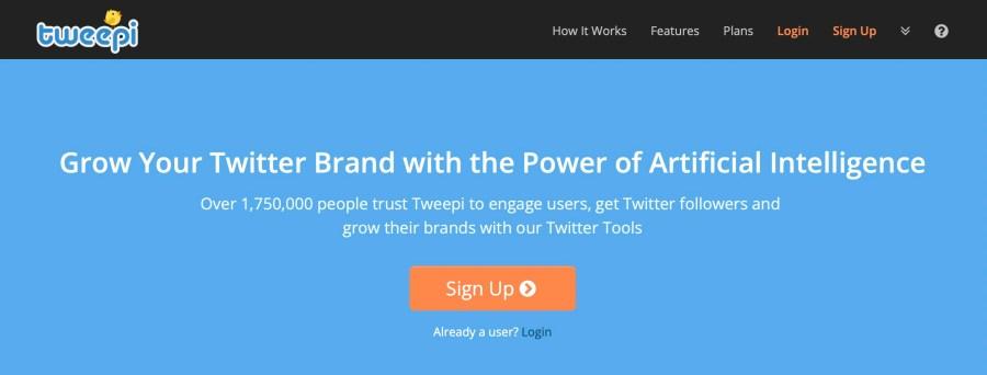track Twitter follower growth