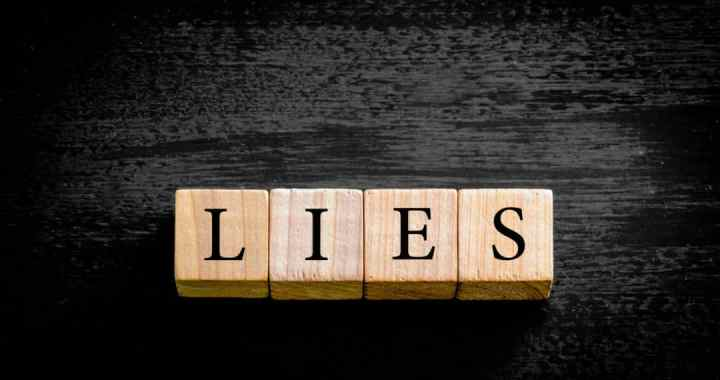 2 Lies Sabotage Workplace Ministry from the Inside | Follower of One
