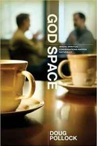 God Space by Doug Pollock | Follower of One