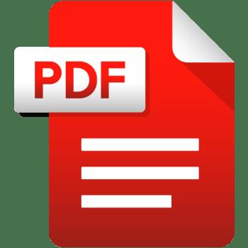 FollowersAnalysis PDF report