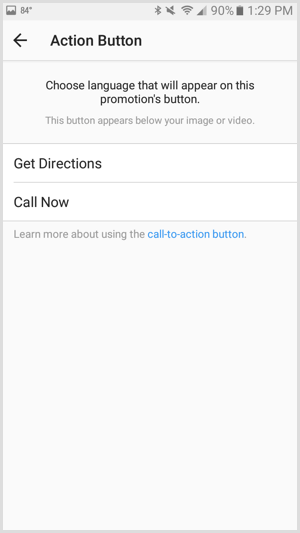 9 membuat call to action button