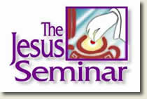 Jesus Seminar logo