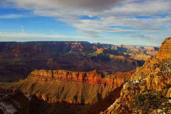 How To See the Grand Canyon In 3 Hours