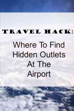 Airport Travel Tips.  Travel Tips for Flying