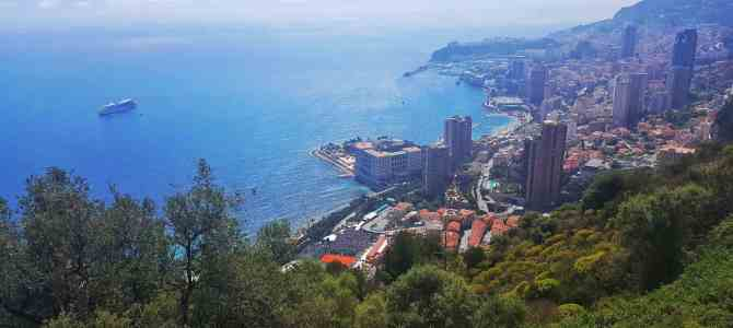 5 Free Things To Do In Monaco