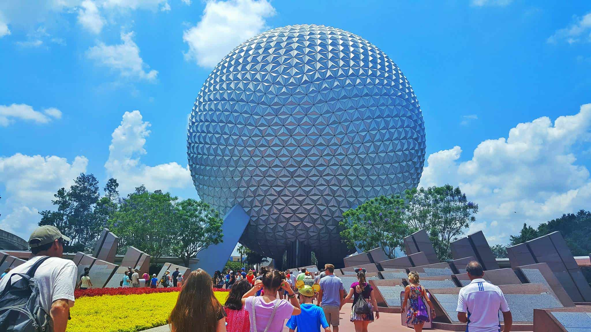 an insider s guide to finding the best bathrooms at epcot follow
