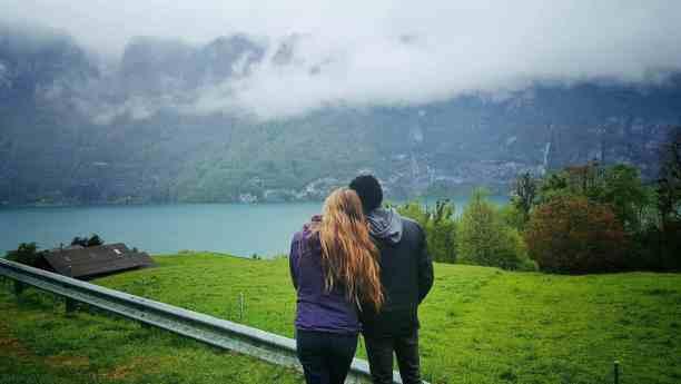 road trip lake lucerne