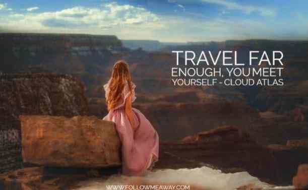 Travel Quotes That Will Inspire You To See The World