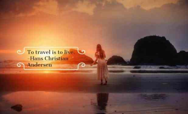 20 Travel Quotes That Inspire You To Travel The World