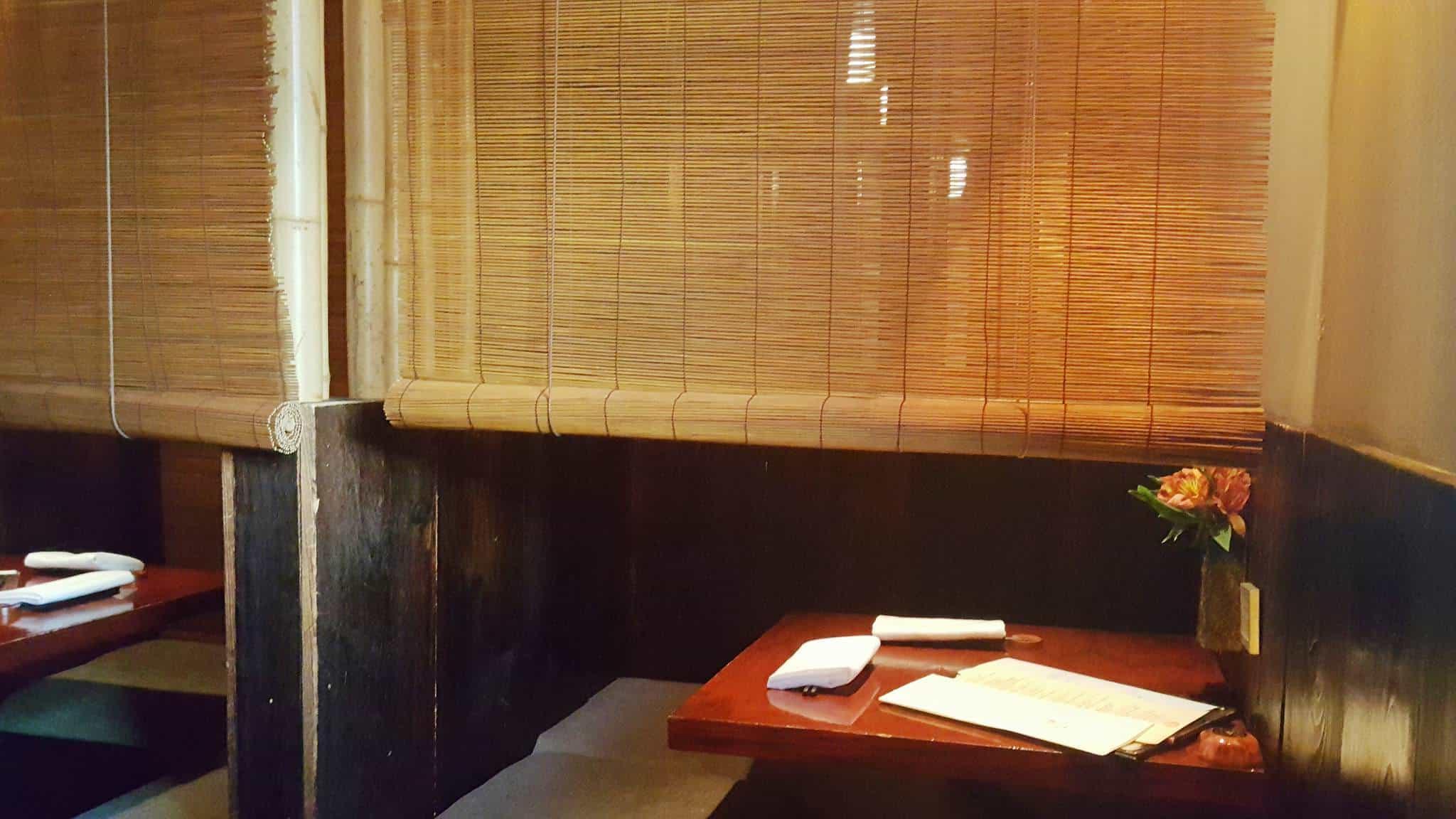 3 Reasons Zenkichi Is The Perfect Date Night Restaurant In