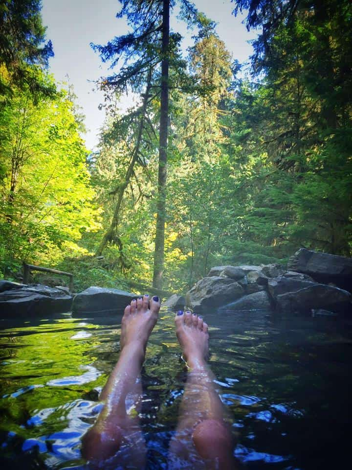 Adventures Of Soaking With Naked People At Terwilliger Hot Springs - Follow Me Away-5354