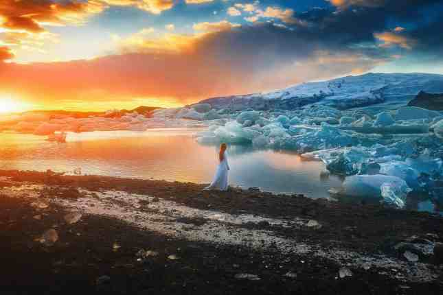 7 Reasons Why The Off-Season Is The Best Time To Visit Iceland | Best Time To Visit Iceland To See Northern Lights | Iceland Travel Tips | Visit Iceland On A Budget | Follow Me Away Travel Blog