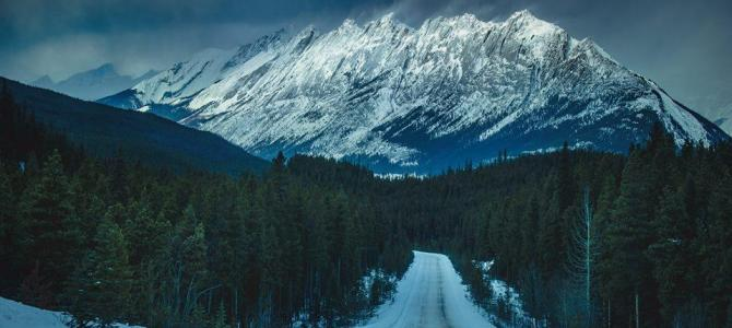 5 Unique Things To Do In Jasper National Park In The Winter