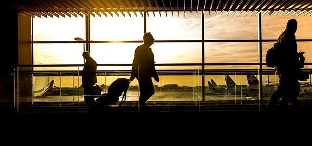5 Things To Know About Airports Of The Future