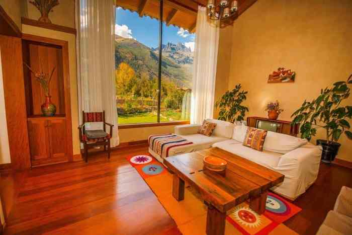 Where To Stay In Peru: Top Wanderlust-Worthy Airbnb Locations