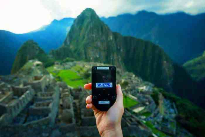 Telecom Square Review: You Won't Want To Travel Without Global Wifi After Reading This