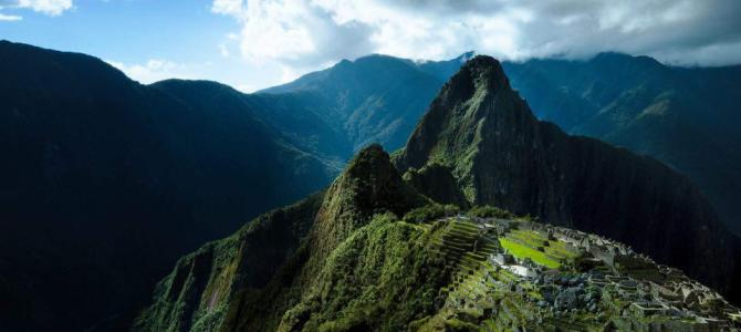 "Machu Picchu's Unwritten ""Creative Photography Ban"" and What Should Be Done Instead"