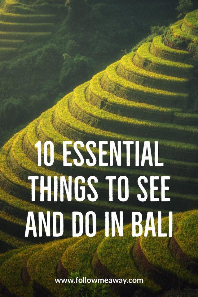 10 Reasons to travel to bali right now | bali travel tips | top things to do in bali | what to know before traveling to bali | bali travel guide | first timers guide to bali | the best things to do in bali on a budget