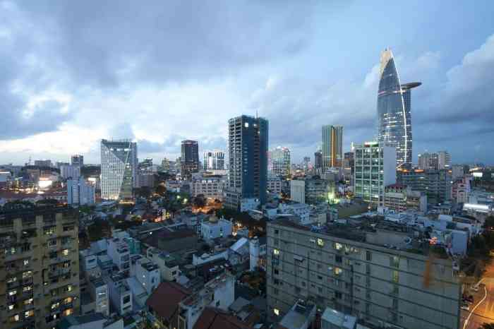 Top 5 Things To Do In Ho Chi Minh | What To Do In Ho Chi Minh City