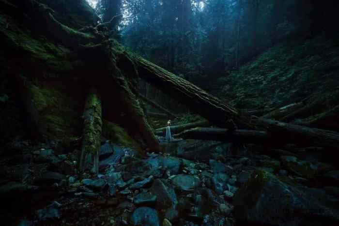 10 Hidden Oregon Photography Locations And Where To Find