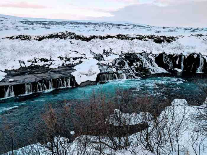 cost of travel during the winter in Iceland   how much does it cost to travel to iceland