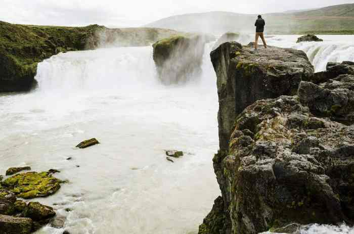 iceland packing list for men