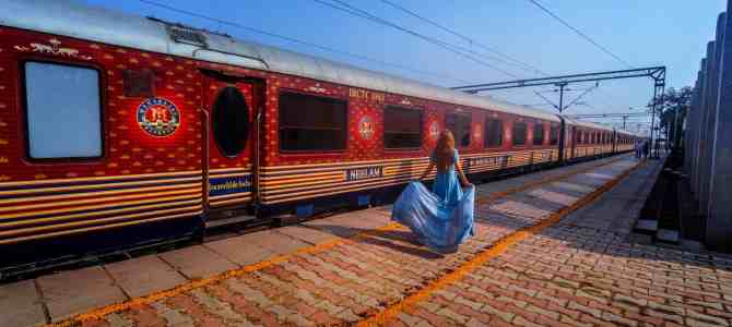 10 Tips For Booking Luxury Trains In India