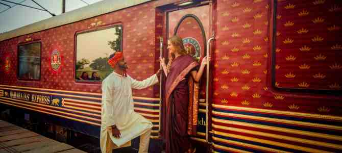 15 Things To Know Before Taking The Maharaja Express Train