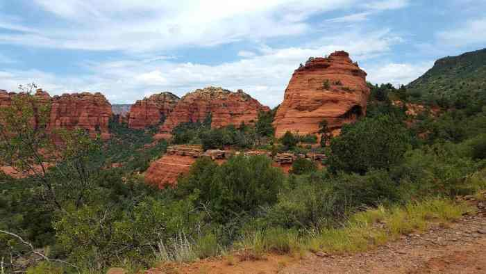 5 Things To Know Before Camping In Sedona