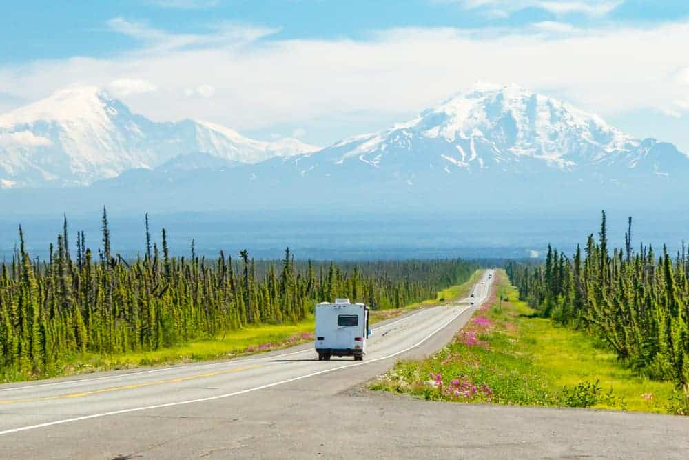 MUST READ-The Ultimate Alaska Road Trip Itinerary - Follow