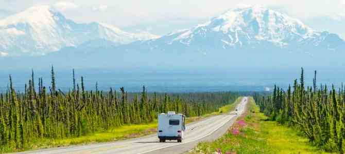 The Ultimate Alaska Road Trip Itinerary