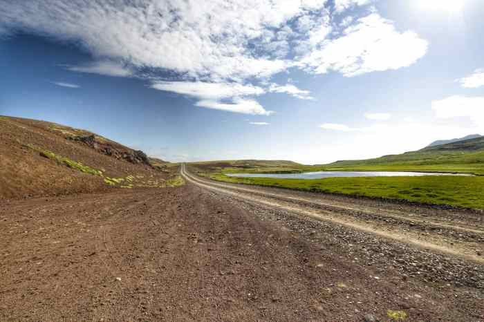 7 Things To Know Before Driving In Iceland on F-Roads