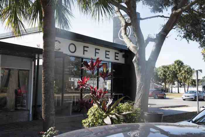 best coffee shops in tampa