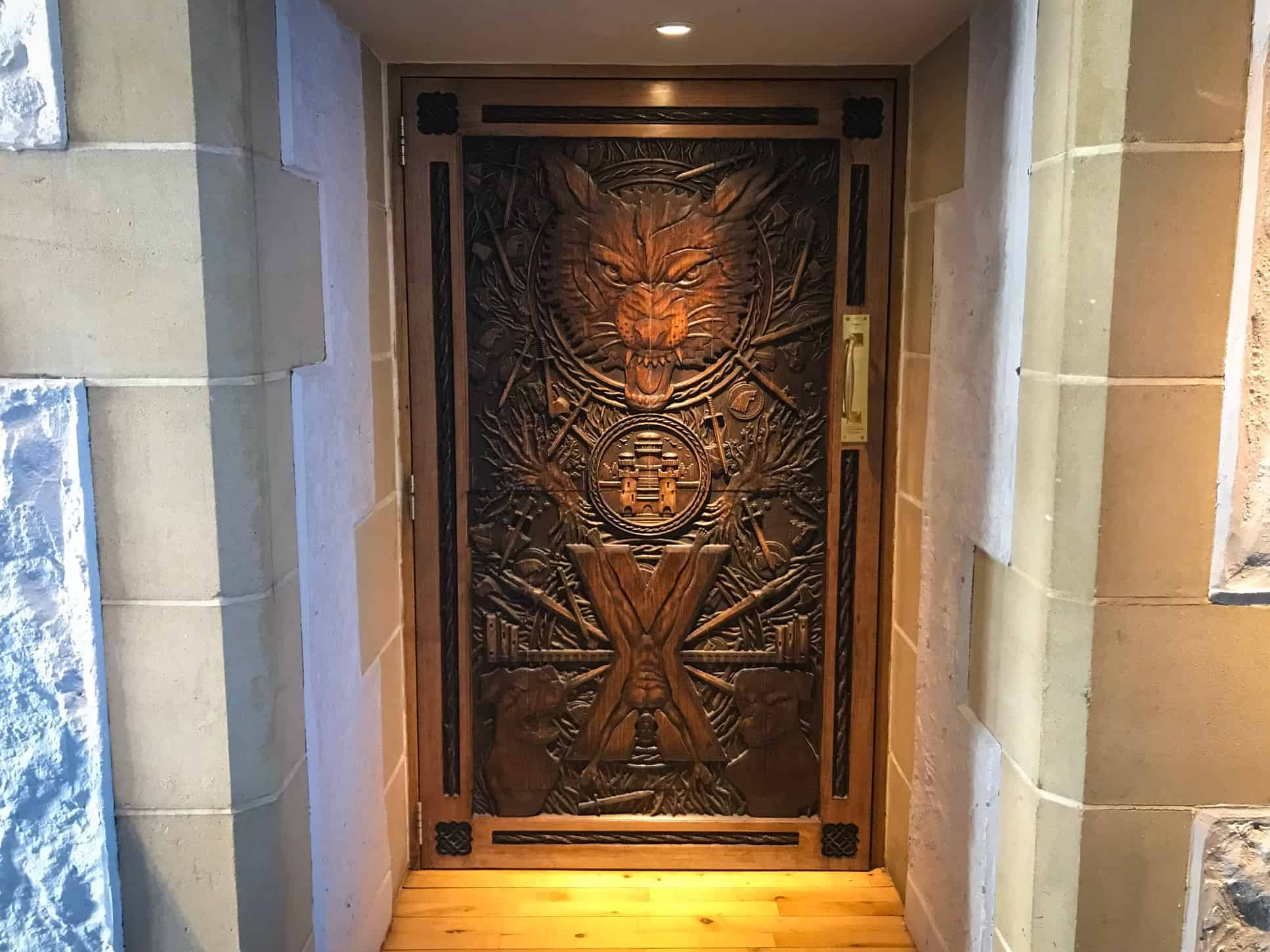 How To Visit The Game Of Thrones Doors In Ireland & How To Visit The Game Of Thrones Doors In Ireland - Follow Me Away
