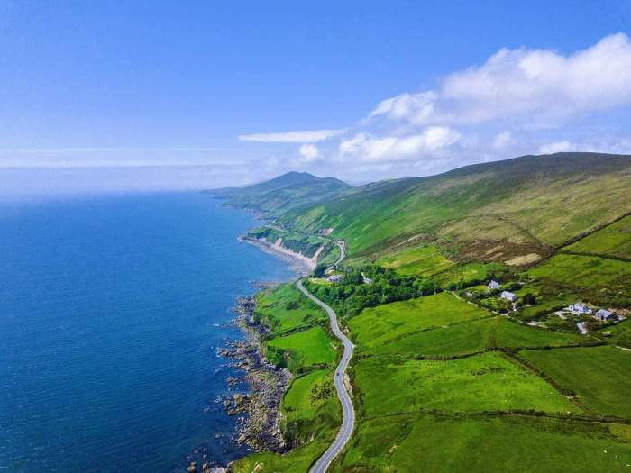 The Perfect Ireland Road Trip Itinerary You Should Steal - Follow Me