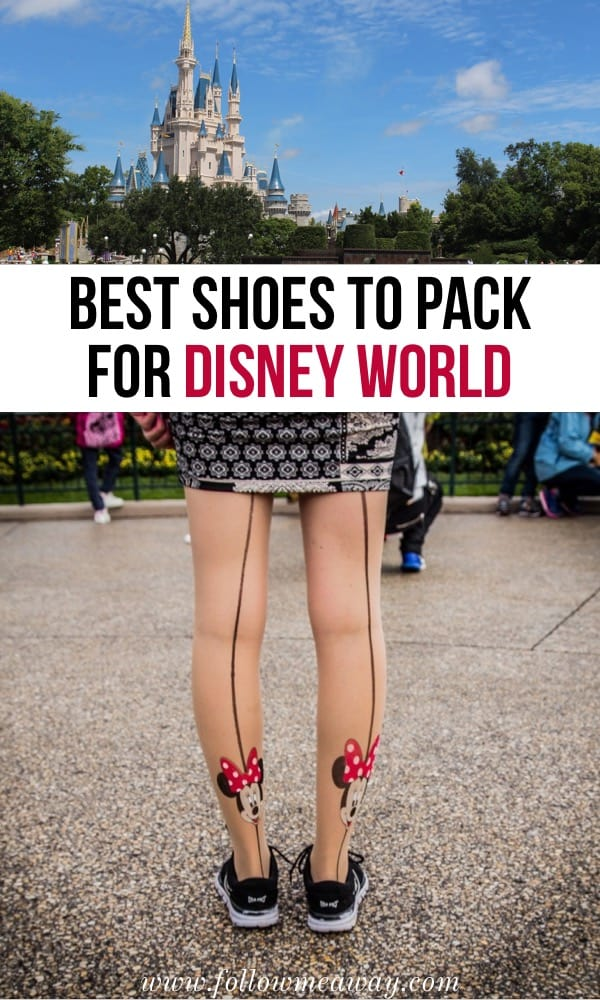 Must Read Best Shoes For Disney For Women And Men In 2019